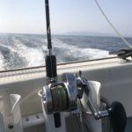 タラジギングのタックルと釣りかた紹介&17オシアジガーインプレ