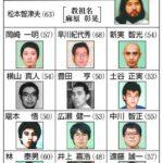 麻原彰晃、死刑執行!オウム幹部7名執行で東京拘置所が聖地に?