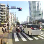 吉澤ひとみ ひき逃げドラレコ動画流出!事故の瞬間!車を止める気ゼロで逃走。